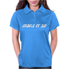 Make it so Womens Polo