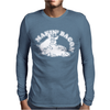 Makin Bacon Mens Long Sleeve T-Shirt