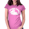 Makin Bacon Womens Fitted T-Shirt