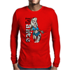 Malice On Contraband Mens Long Sleeve T-Shirt