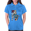 Malice On Contraband Womens Polo