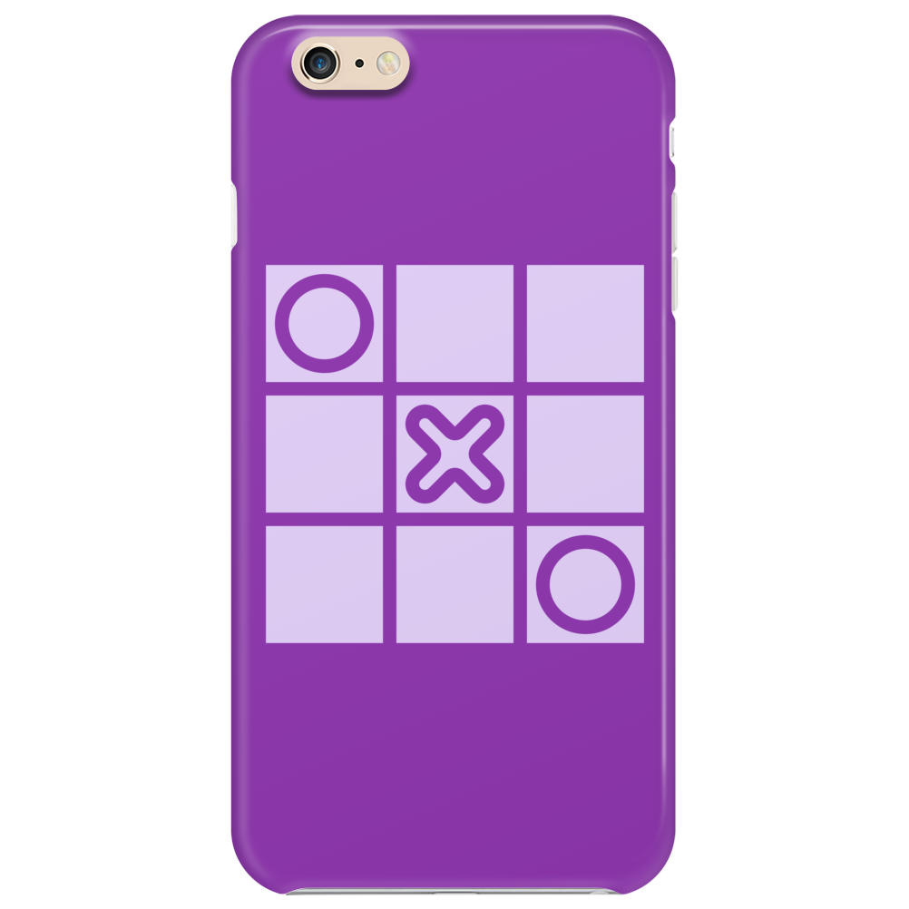 Malou Buttwo Game Phone Case