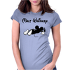 Malt Whisky Womens Fitted T-Shirt