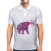 Mammoth Machine Mens Polo