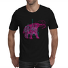 Mammoth Machine Mens T-Shirt