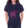 Mammoth Machine Womens Polo