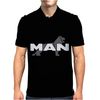 Man Mens Polo