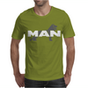 Man Mens T-Shirt