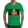 man punch Mens T-Shirt