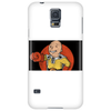 man punch Phone Case