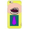 Man with Tie Phone Case