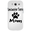 Manchester Terrier Mom Phone Case