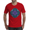 Mandala No.29 Mens T-Shirt