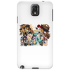 manga one Phone Case