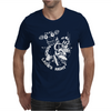 Mangle FNAF Mens T-Shirt