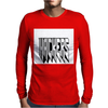 MAnish Ki Shirt Mens Long Sleeve T-Shirt