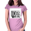 MAnish Ki Shirt Womens Fitted T-Shirt