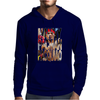 Manny Pacman Pacquiao Philipino Boxer Mens Hoodie