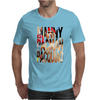 Manny Pacman Pacquiao Philipino Boxer Mens T-Shirt