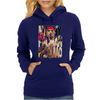 Manny Pacman Pacquiao Philipino Boxer Womens Hoodie
