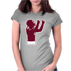 Manzieling Womens Fitted T-Shirt