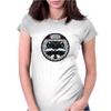 Mapache trival baraka Womens Fitted T-Shirt