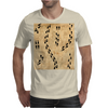 Marauder's Map Footprints Mens T-Shirt