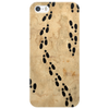 Marauder's Map Footprints Phone Case