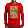 Marauders map Mens Long Sleeve T-Shirt