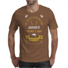 Marauder's Map Mens T-Shirt