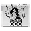 Marceline on Tour Tablet