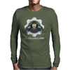 Marcus Fenix Mens Long Sleeve T-Shirt