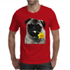 Marie Curie Great Daffodil Appeal Mens T-Shirt