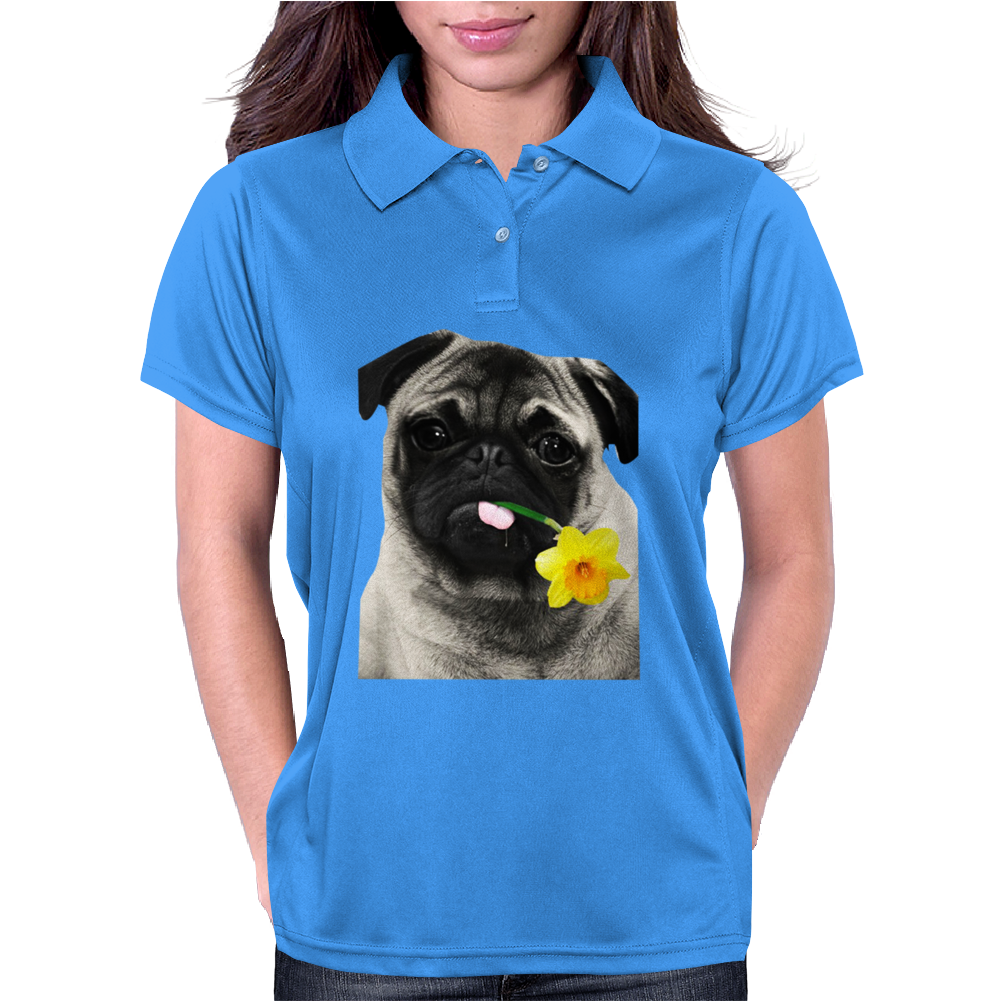 Marie Curie Great Daffodil Appeal Womens Polo