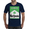 Marijuana, Orignal Cannabis Mens T-Shirt