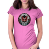 Marikita Baraka Womens Fitted T-Shirt