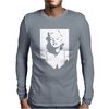 Marilyn Monroe Mens Long Sleeve T-Shirt