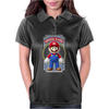Mario Original Player Ideal Birthday Present or Gift Womens Polo