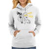 Mark It Zero  Funny Womens Hoodie