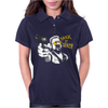 Mark It Zero  Funny Womens Polo