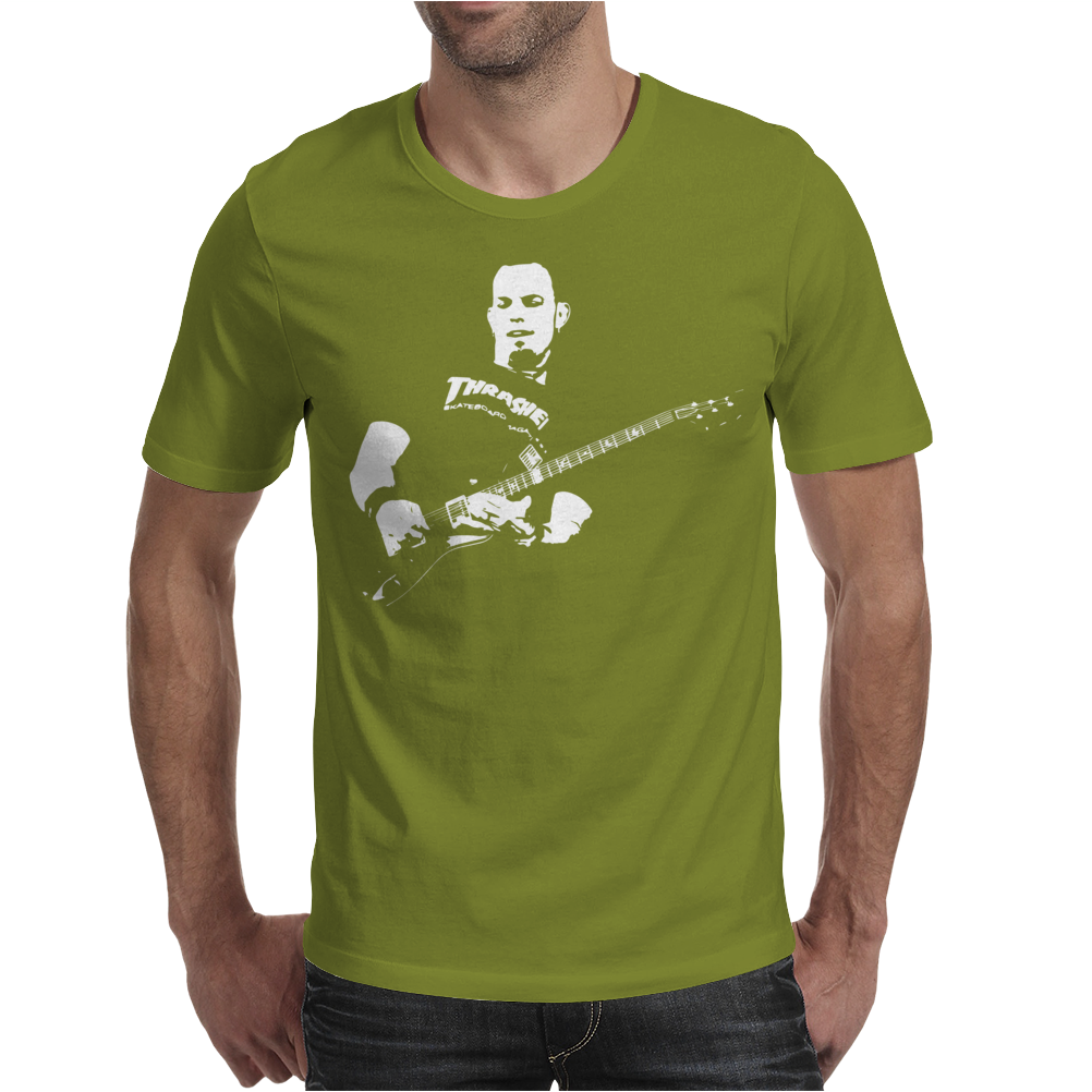 Mark Tremonti Mens T-Shirt