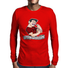 Markiplier version 2 Mens Long Sleeve T-Shirt