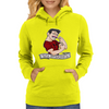 Markiplier version 2 Womens Hoodie