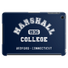 Marshall College (aged look) Tablet