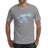 Marshmallow Mens T-Shirt