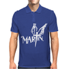 Martin Horror Mens Polo