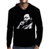 Martin Luther King Mens Hoodie