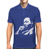 Martin Luther King Mens Polo