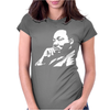 Martin Luther King Womens Fitted T-Shirt