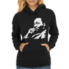 Martin Luther King Womens Hoodie